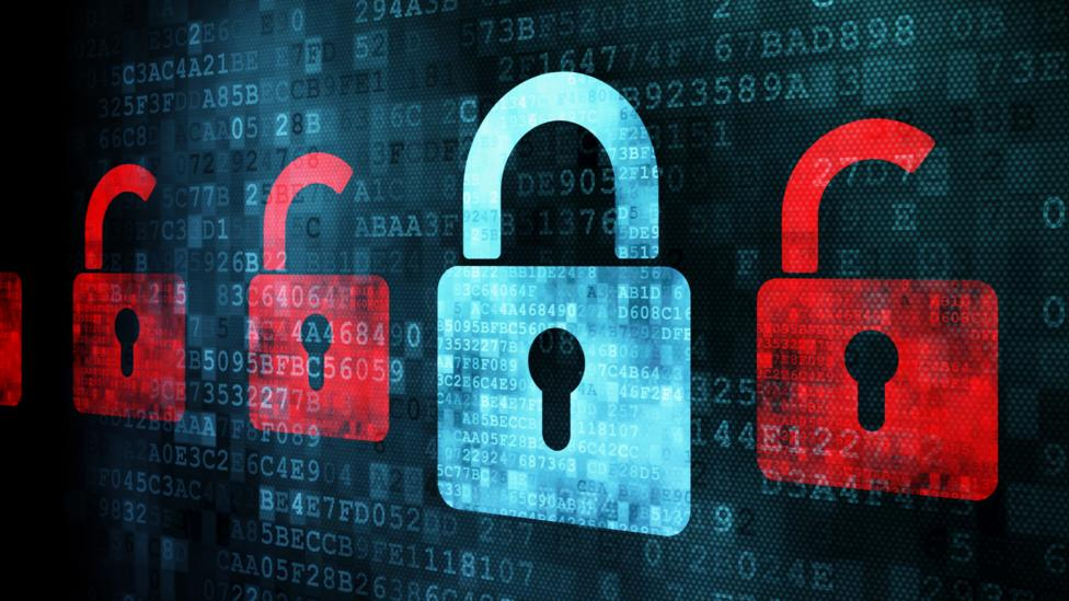 Some countries offer more protections for personal data than others. (iStockphoto)