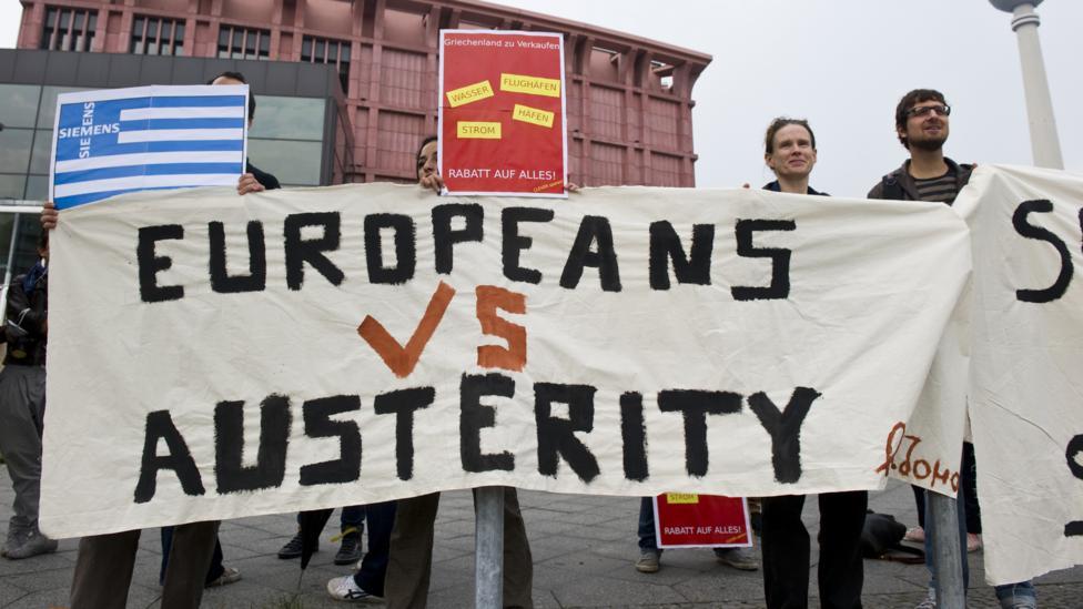 Historic austerity error?