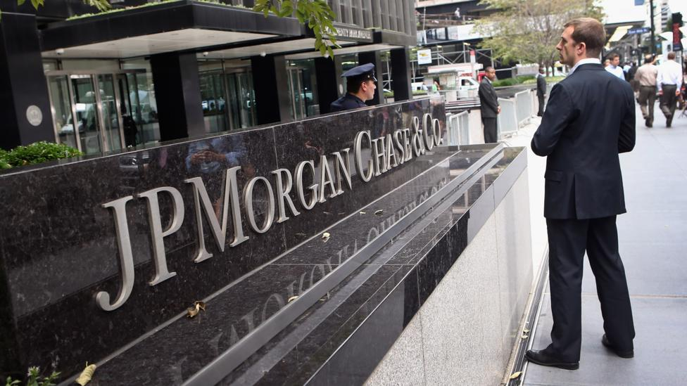 JP Morgan's spreadsheet of questionable hires