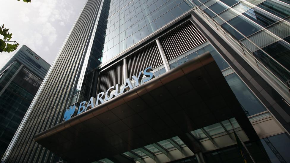When Barclays met Lehman...