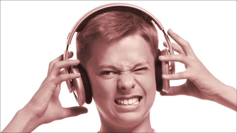 Why does your voice sound different on a recording? - BBC Future