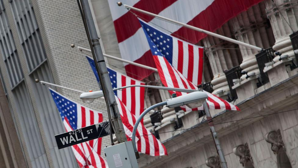 United States: Slowly recovering, still investing