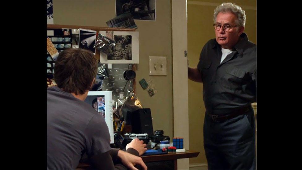 Even science whiz Peter Parker is a fan, as seen in 2012's The Amazing Spider-Man. (Columbia Pictures)