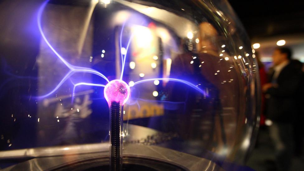 Geneva hosts the European Organization For Nuclear Research (CERN). (Johannes Simon/Getty)