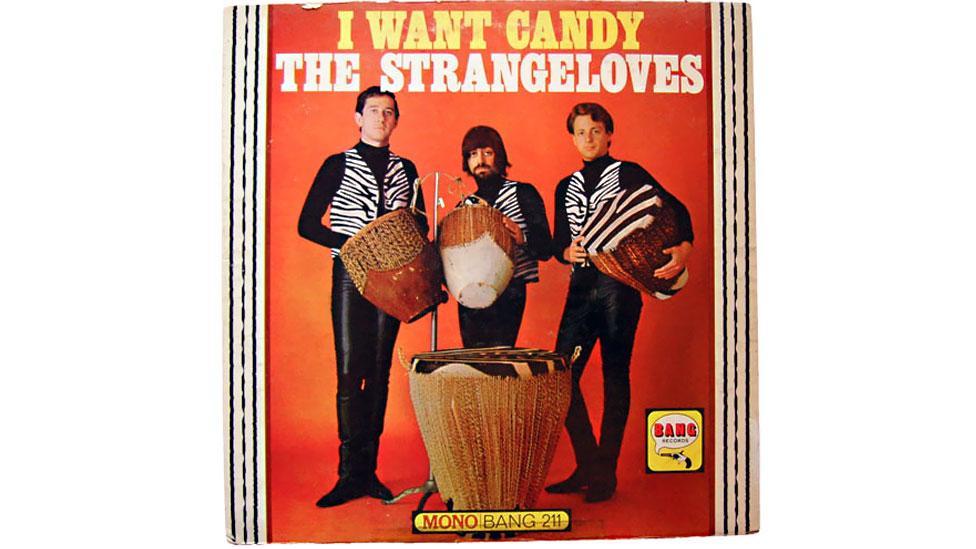 Strangeloves (Bang Records)