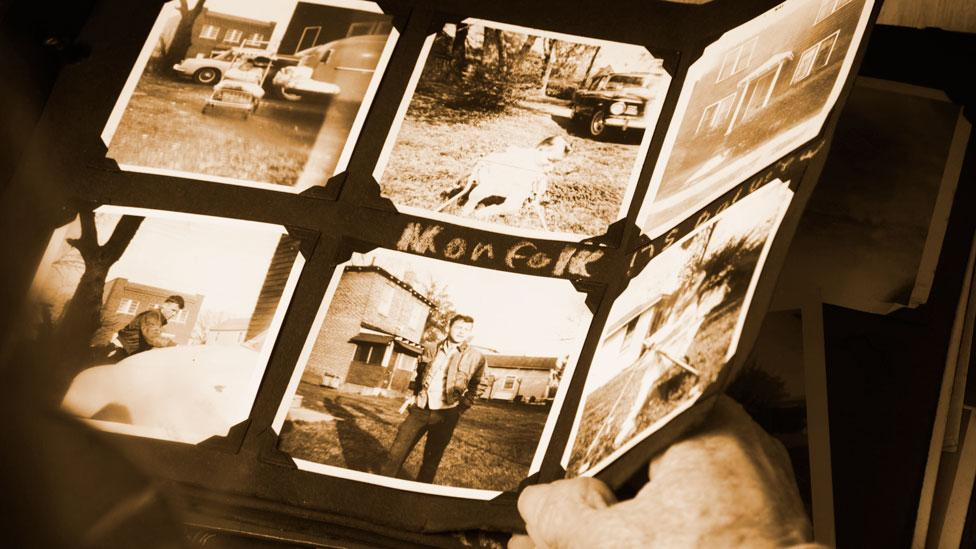 A photo can evoke a bittersweet sense of time or place, but nostalgia may be more than just sentimentality (Thinkstock)