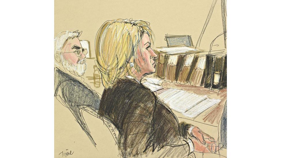 Martha Stewart (Elizabeth Williams/Newsday)