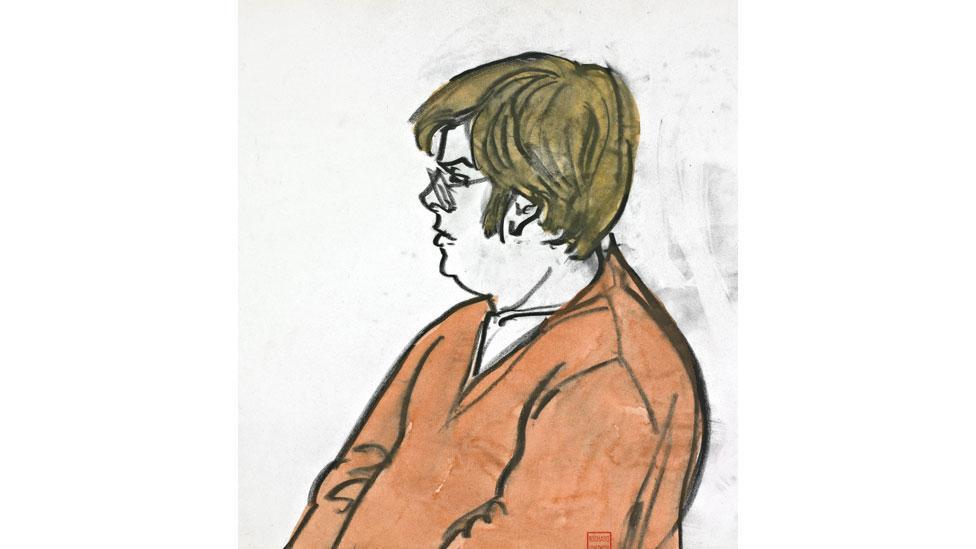Mark David Chapman (Richard Tomlinson, John Jay College of Criminal Justice)