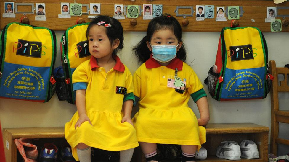 ...our preparation for a disease epidemic? (Getty Images)