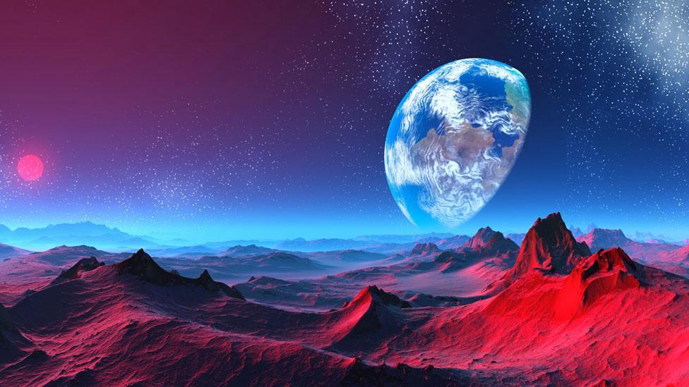 Richard Dawkins: What are aliens like?