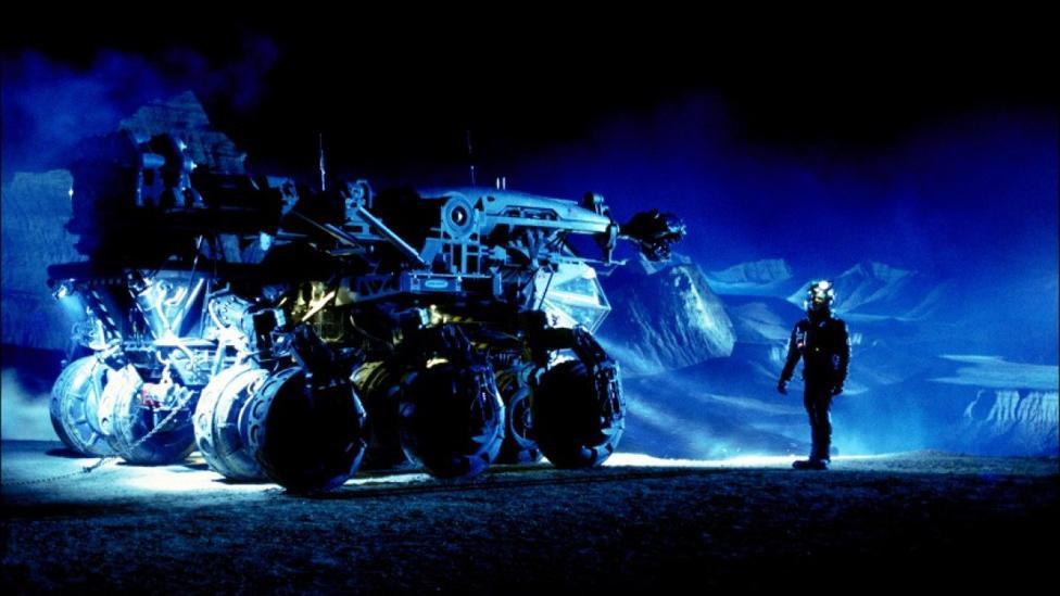 Armageddon; getting science wrong on so many levels (Buena Vista International)