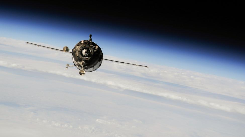 The Russians say they can launch 20 Soyuz spacecraft for the cost of one Space Shuttle (Nasa)