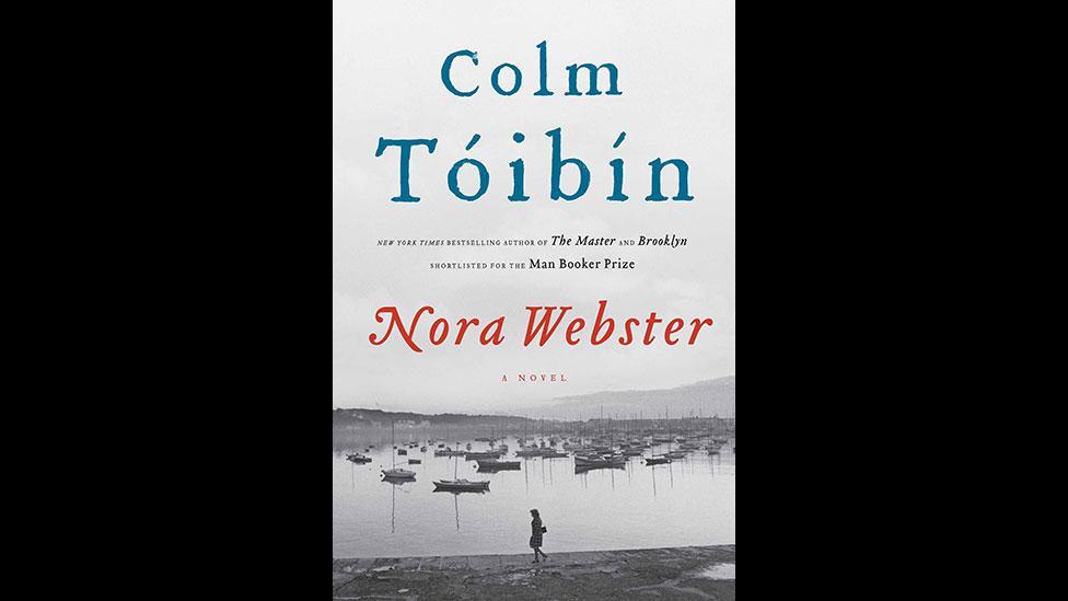 9. Colm Tóibín, Nora Webster