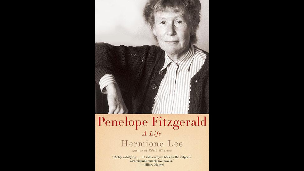 7. Hermione Lee, Penelope Fitzgerald