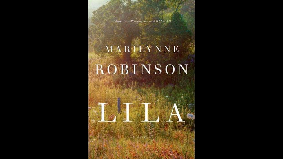 2. Marilynne Robinson, Lila