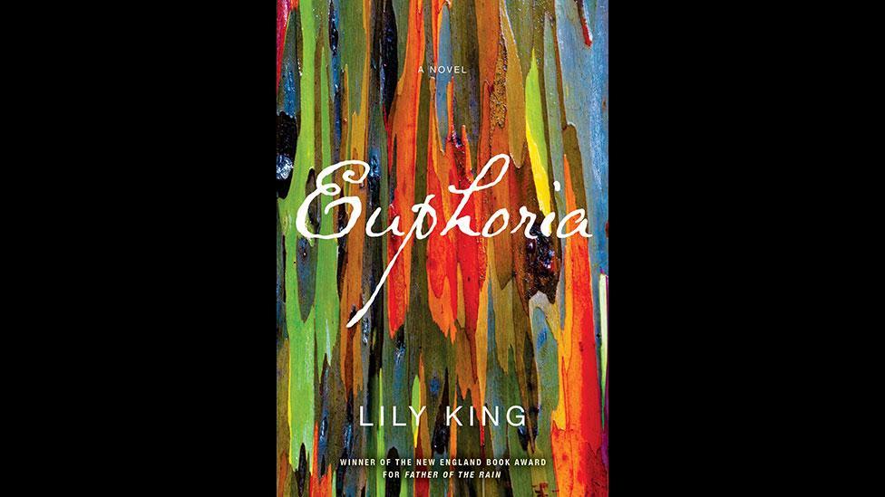 1. Lily King, Euphoria