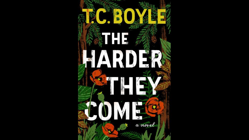 TC Boyle, The Harder They Come