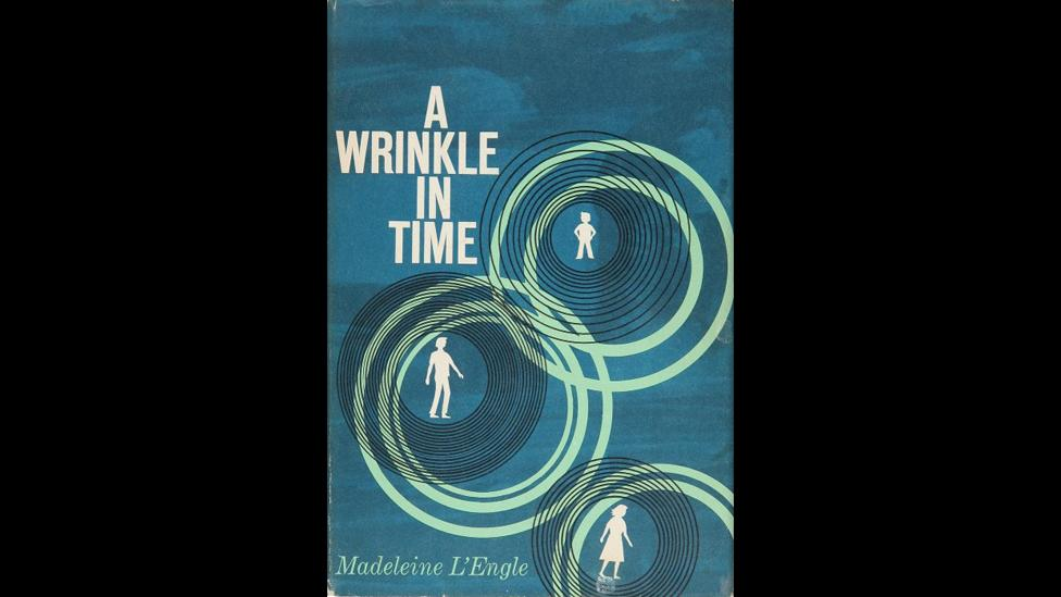 10. Madeleine L'Engle, A Wrinkle In Time (1962)