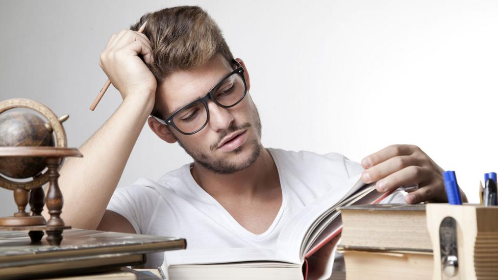 Can new tricks take the pain out of studying? (Credit: Getty Images)