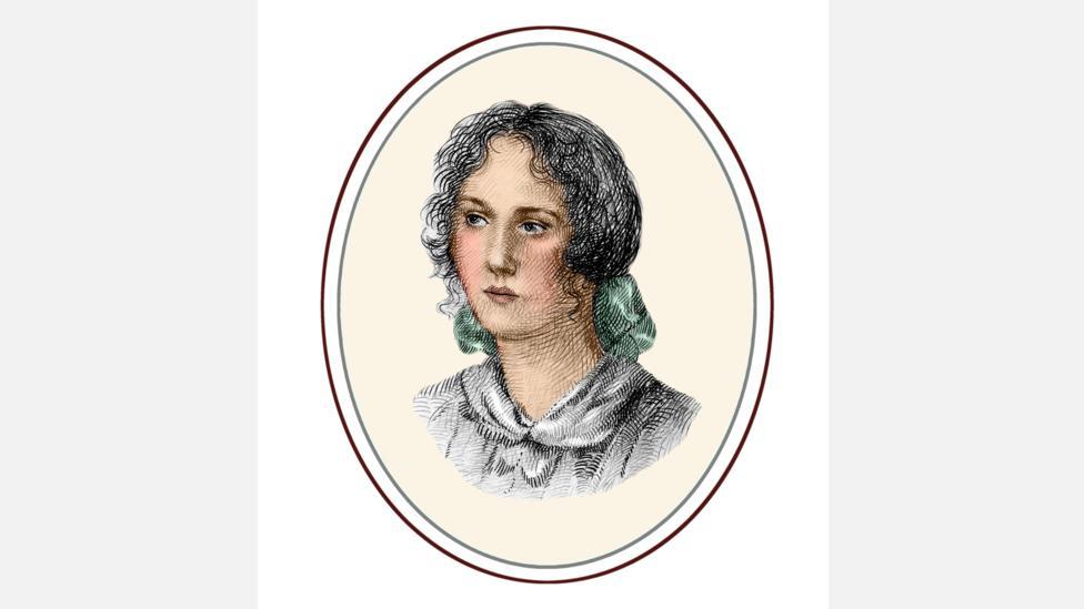 Anne Bronte (Credit: Portrait Essentials/Alamy)