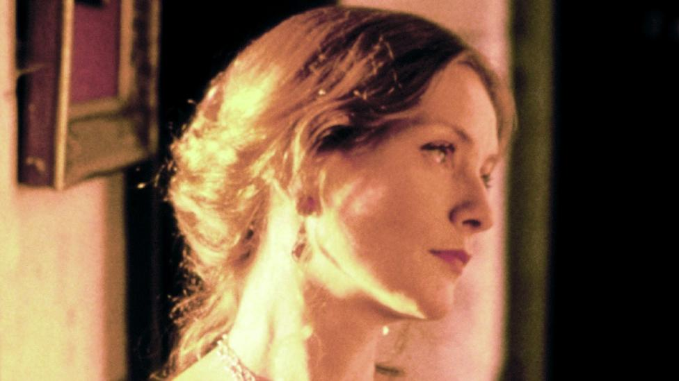 Isabelle Huppert as Madame Bovary (Credit: AF archive/Alamy)