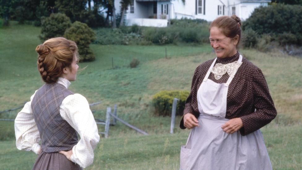 Anne of Green Gables (Credit: AF archive/Alamy)