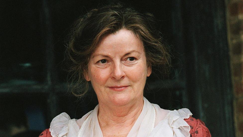 Brenda Blethyn as Mrs Bennet (Credit: AF archive/Alamy)