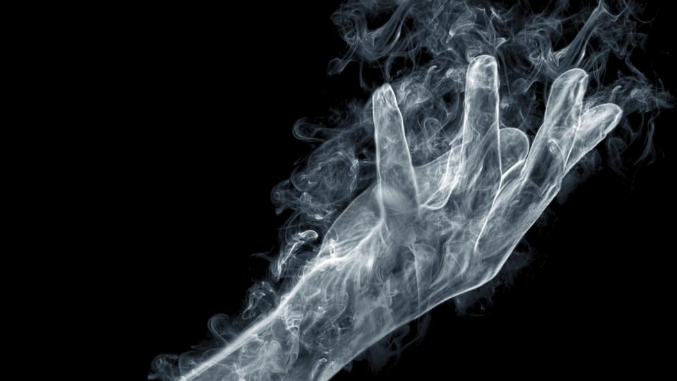The key is to give the smokers a 'mystical' experience (Credit: Thinkstock)