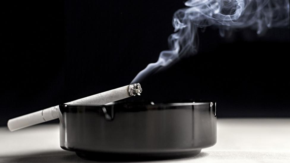 Though the trial was small, the majority of smokers quit after taking the drug (Credit: Thinkstock)