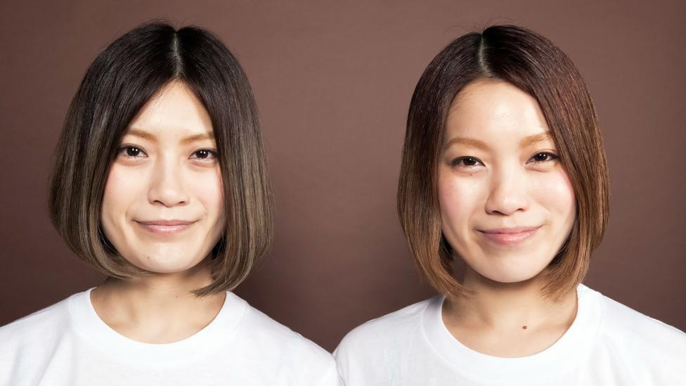 Even small differences in appearance could send two people on different paths (Credit: Getty Images)
