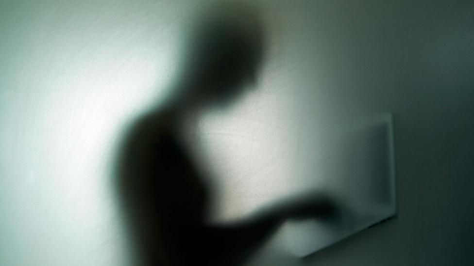 Strange entities lie in the dark web (Credit: Getty Images)