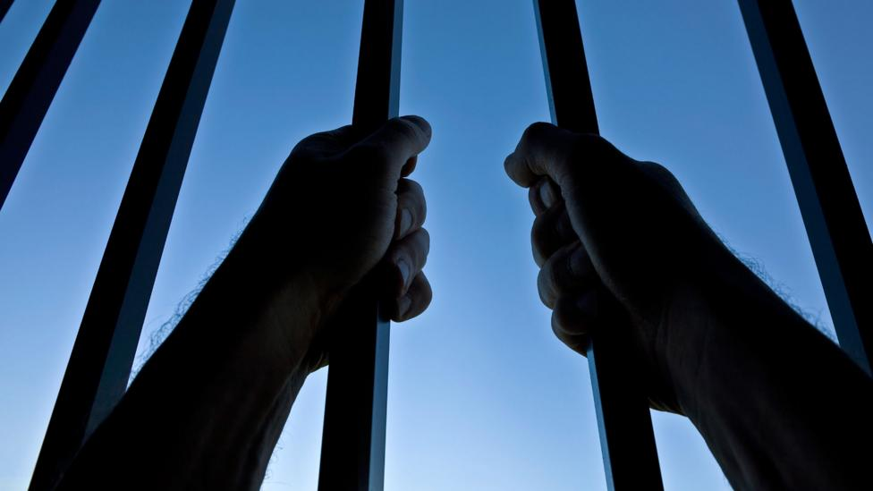 The frustration of incarceration can enhance risk of violence (Credit: iStock)