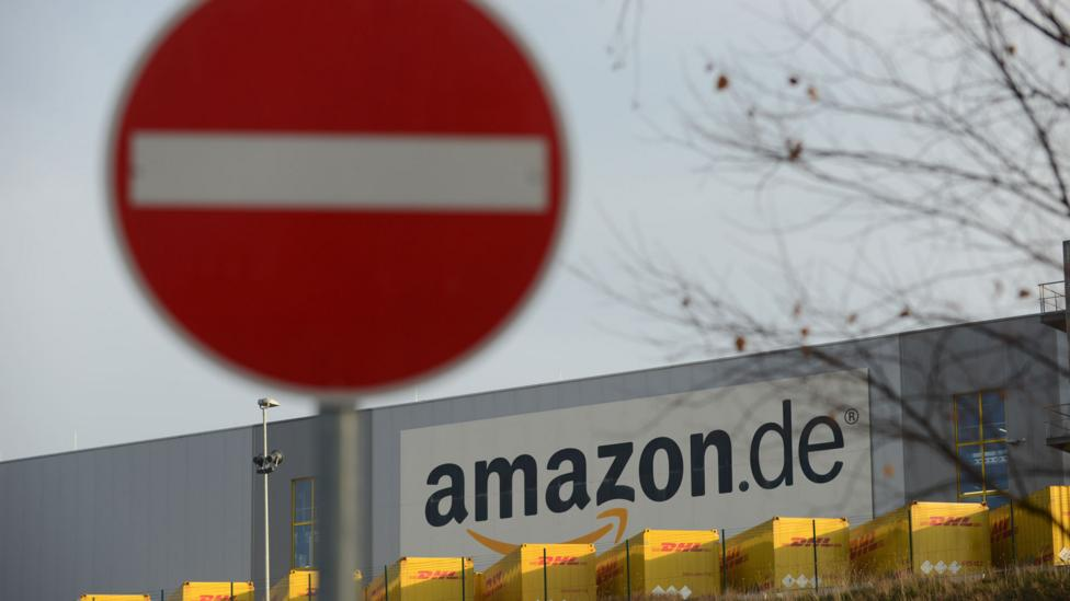 The costs of products that appear on sites like Amazon are constantly fluctuating, thanks to software (Credit: Getty Images)