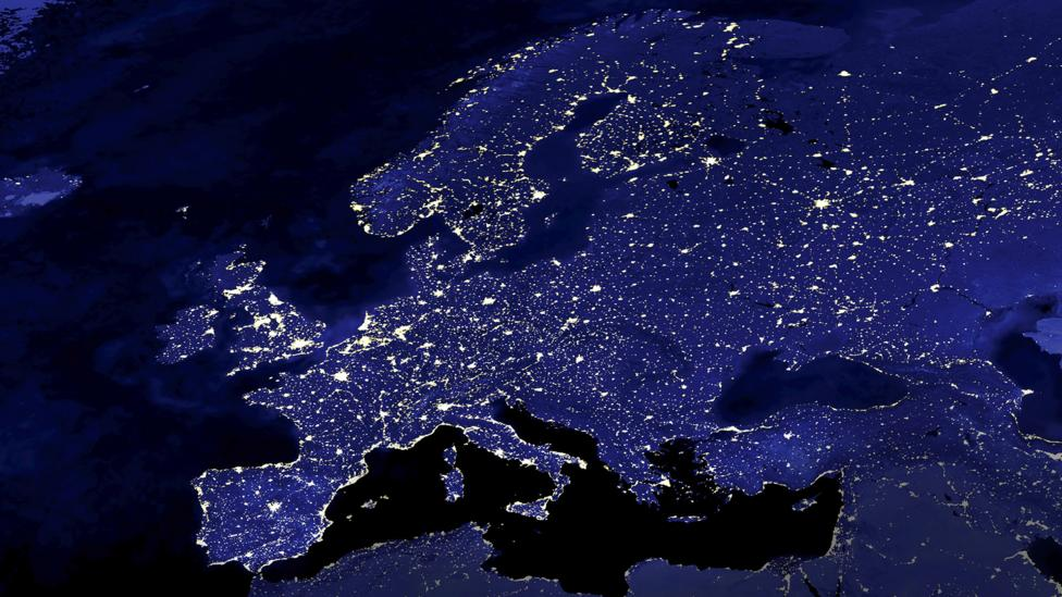Most of the upcoming population growth will not be in Europe - rather developing countries (Credit: Thinkstock)