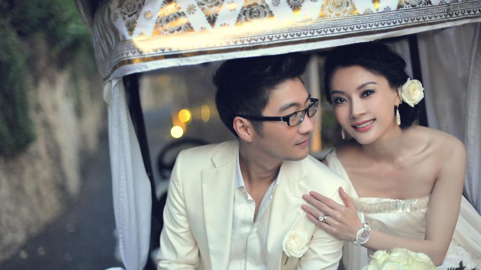 (Credit: Weddings by Ling)