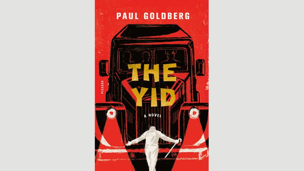 Paul Goldberg, The Yid