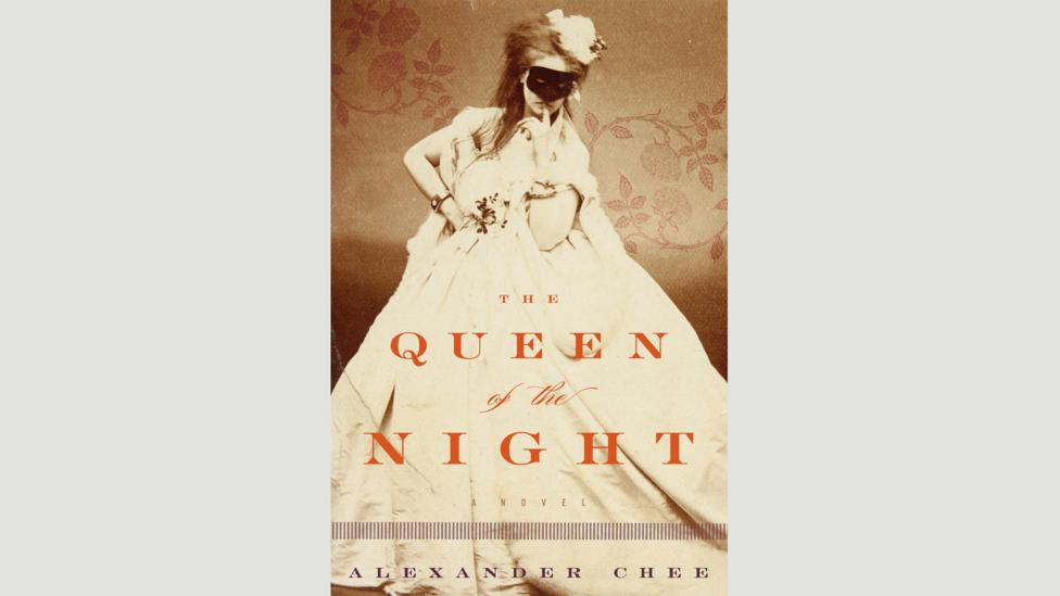 Alexander Chee, The Queen of the Night