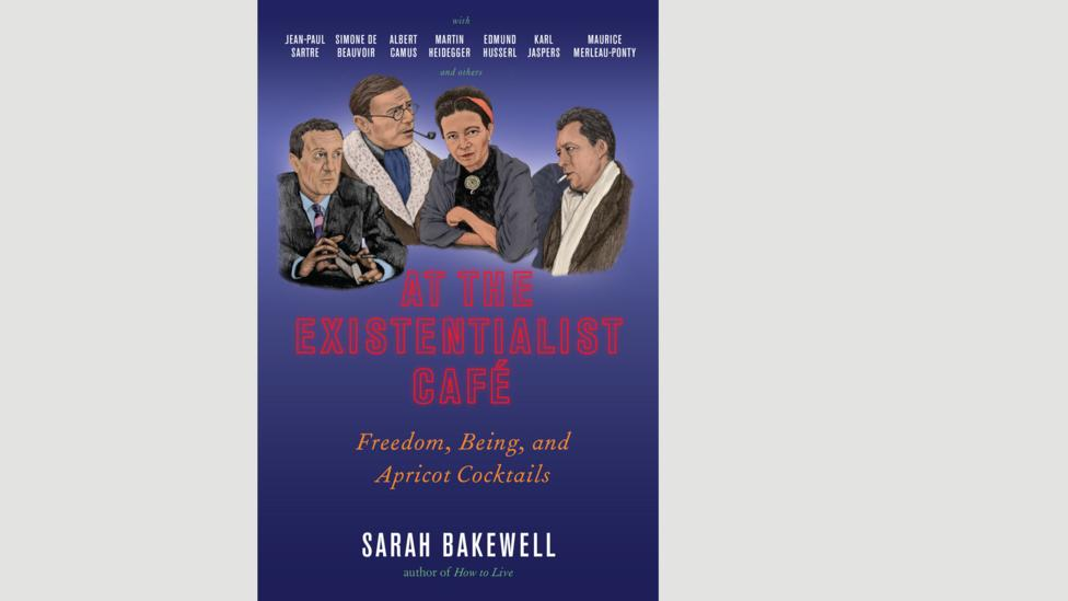 Sarah Bakewell, At the Existentialist Café