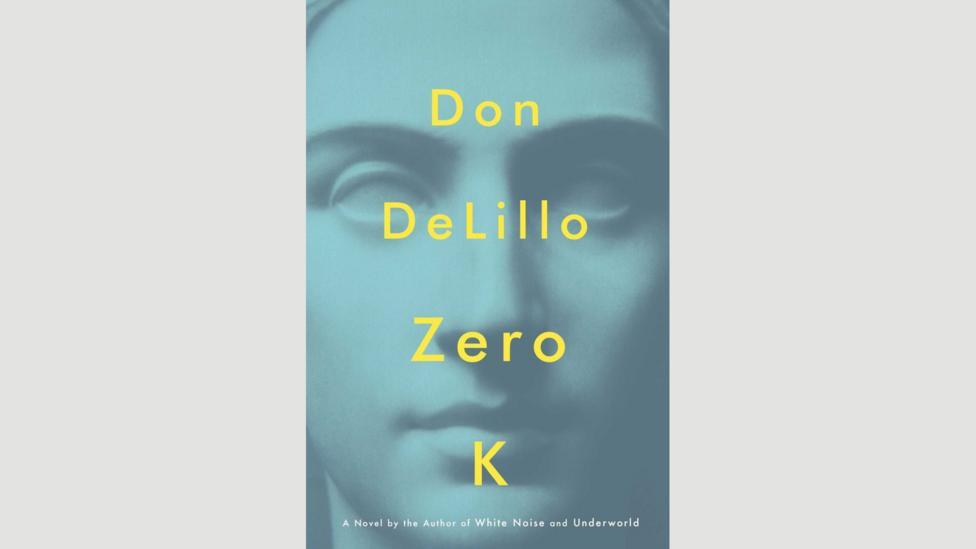 Don DeLillo, Zero K