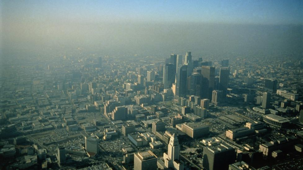 The experiments use air as dirty as the kind that might be found in a modern city (Credit: Science Photo Library)