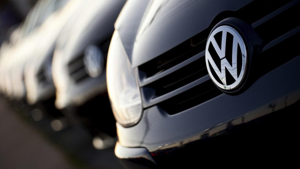 Last year, automotive giant VW caused a scandal after admitting it cheated on emissions tests (Credit: iStock)