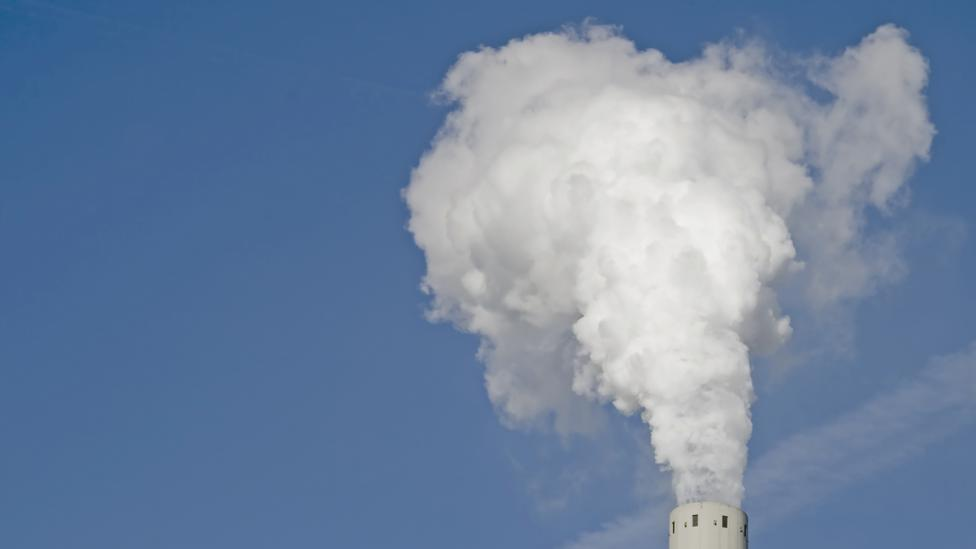 Could dirty air be having effects at the smallest level inside our bodies? (Credit: iStock)