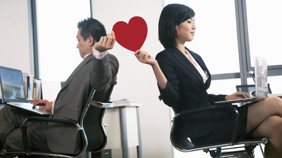 Utveckla dating app. Dating officemate.