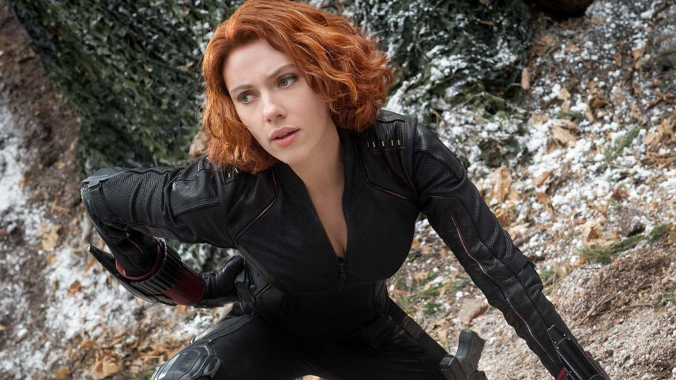 Scarlett Johansson's Black Widow has appeared in five Marvel Studios films to date – but still hasn't been given her own movie in which to star (Credit: Marvel Studios)