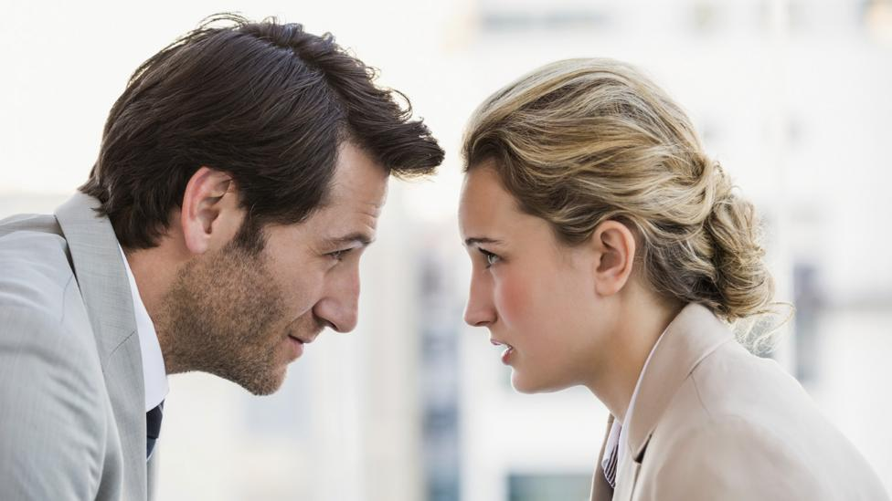 Listening closely is often the key to a quick comeback (Credit: iStock)