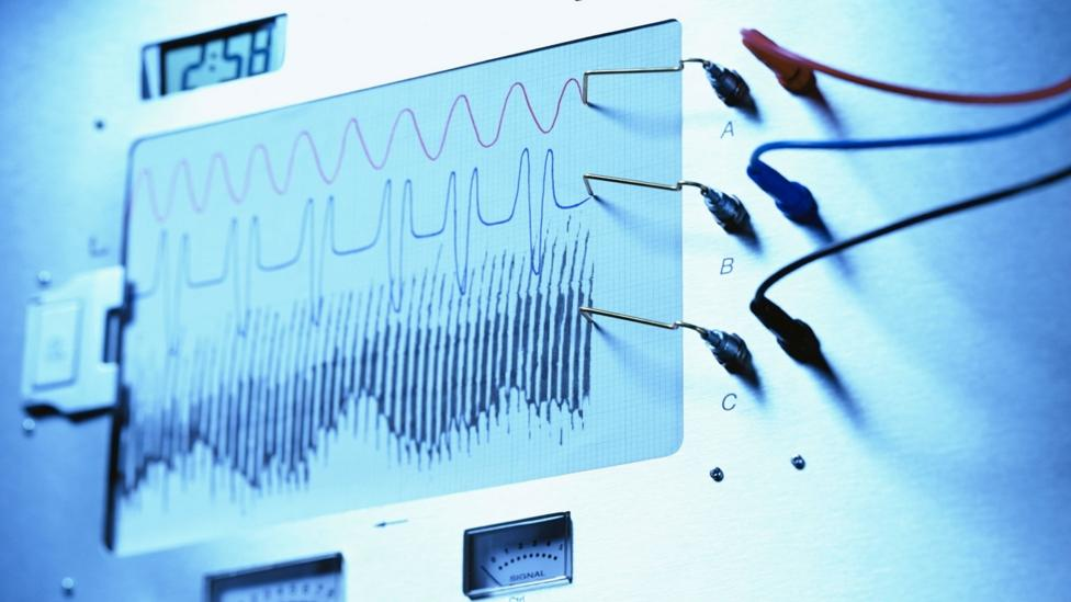 Can you beat a lie detector test? - BBC Future