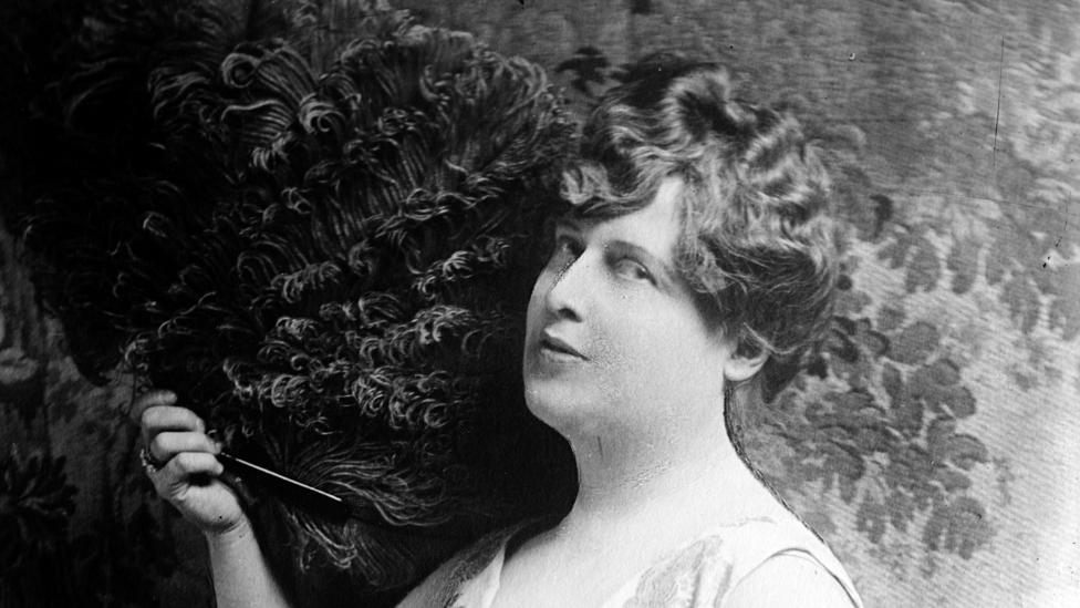 Florence Foster Jenkins' extraordinary story has long held a fascination for writers, directors and musicians (Credit: Alamy)