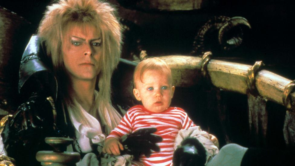 Why Labyrinth is so memorable - BBC Culture