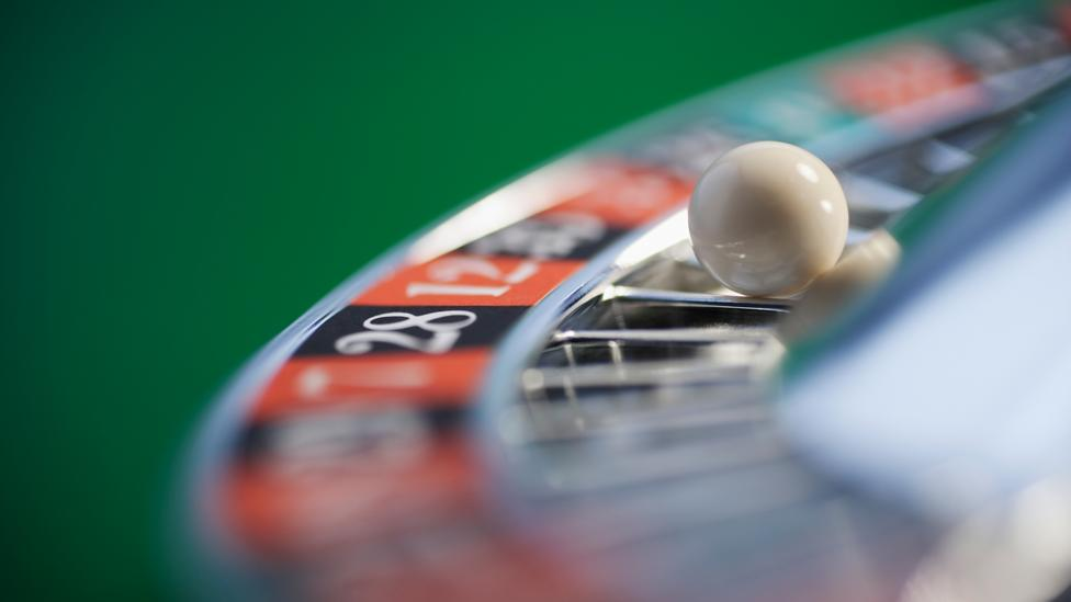 Why gamblers get high even when they lose - BBC Future