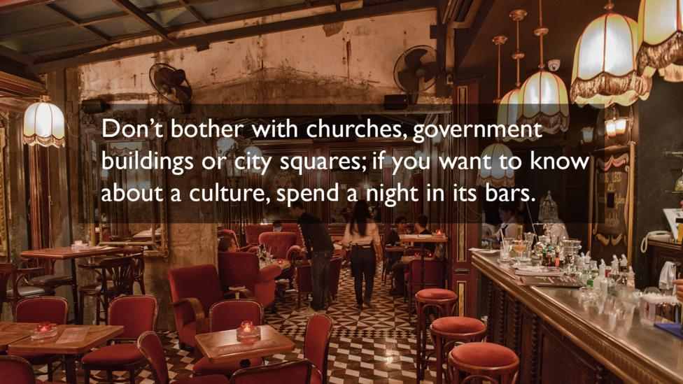 On hostelries